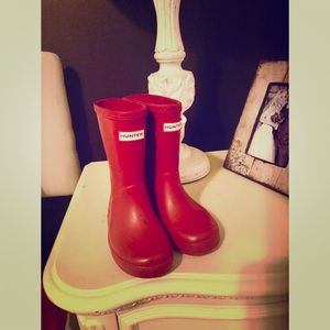 Hunter Boots (Toddler)